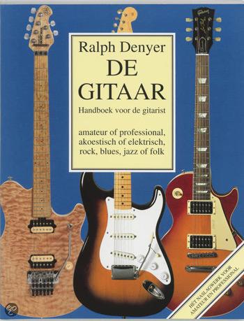 Ralph Denyer - De Gitaar