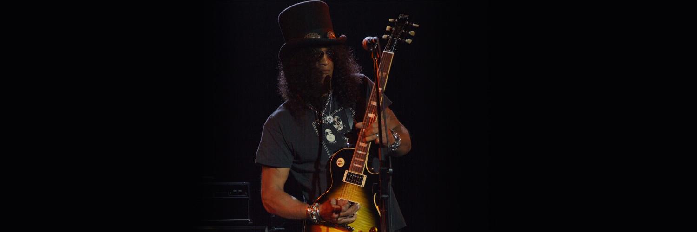 Gitaartips Slash Guns n Roses Rockology Zevenaar