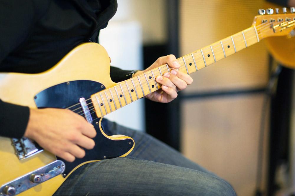 gitaar spelen tips en misverstanden
