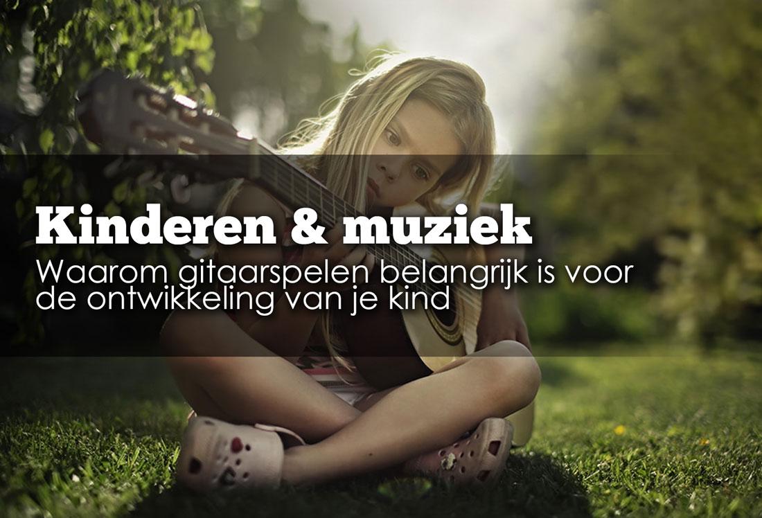 kind en muziek
